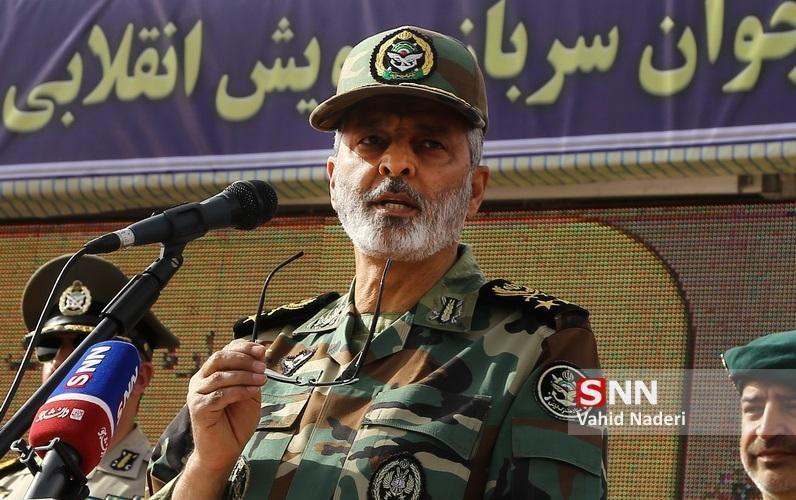 سرلشکر موسوی: زیباسازی منازل سازمانی و پادگان های ارتش از دستورات فرماندهی معظم کل قواست
